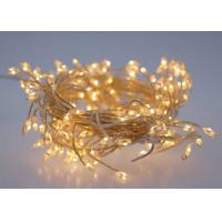 Best Rice USB Powered LED Christmas Lights Indoor Decoration Warm White Color wholesale