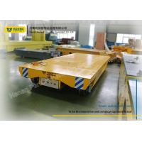 Best Customized heavy duty mold transfer vehicle for industrial materials transfer wholesale