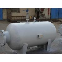 China U Stamp Oil and Gas Filter Separator on sale