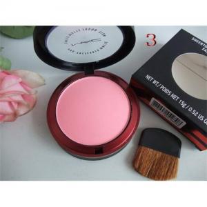 China wholesale mac blush large discount  cosmetics blusher on sale