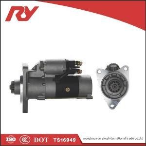 Best Car Engine Agriculture Vehicle Sliding Armature Hino Starter Motor KE100 EF750 wholesale