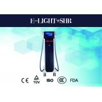 Best IPL SHR Hair Removal Machine / Elight Hair Removal Machine Medical CE FDA Approved wholesale