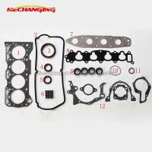 Best G16B G16KV G13BB Engine Parts Full Set For SUZUKI Engine Gasket 11400-76871 11402-61860 wholesale