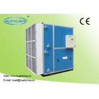 Best Vertical Small 4-Rows Air Handing Units With High Static Pressure wholesale