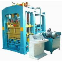 Best Concrete Block Equipment / Cement Block Making Machine wholesale