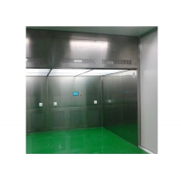 Best Stainless Steel 304 Clean Room Weighting Booth wholesale
