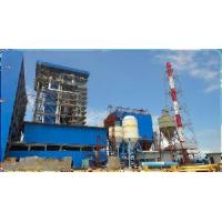 China Complete Set of Power Plant Equipment on sale