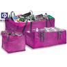 Construction Garden Waste Skip Bags , Bulk Garbage Bags 1000KG 2000KG for sale