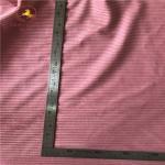 Best 100% Polyester 12 Wales Corduroy velvet corduroy velour desig for Kid Garments wholesale