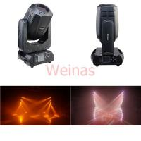 Best Two Gobo Wheel Led 200W 3in1 Beam Spot Wash With Pure Color Effect For Wedding Stage wholesale