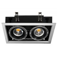 Best 20W AC 100-240V warm white LED downlights with buil in driver wholesale
