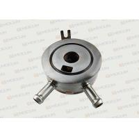China 6208-61-5400 Hydraulic Oil Cooler Cover PC130-7 Excavator Engine Parts on sale