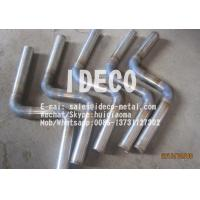 China Z-Bar Refractory Anchors, IFB Hooks, Wire Rod Anchors on sale