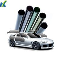 China Chameleon Color Change Car Solar Window Glass Tint Film on sale