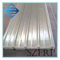 Best Transparent Corrugated Roofing Sheet wholesale