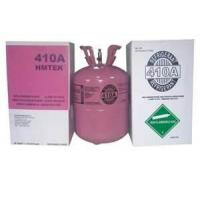 China High purity 99.5% HFC Refrigerant R410A Cas 75-10-5 for refrigerating replace R22 & R502 on sale