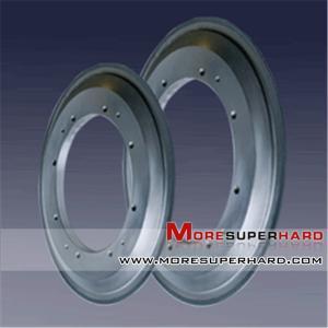 Best Vitrified bond diamond & CBN grinding wheels  superabrasive diamond grinding wheel  gina@moresuperhard.com wholesale