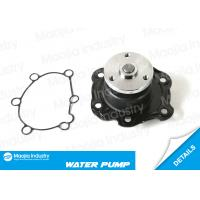 China Automobile Water Pump for 91-02 Saturn SC1 SL1 SW1 1.9L SOHC 8V DOHC 16V AW5054 21006933 on sale