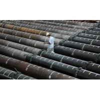 Best Cr - Mo alloy steel pipes ASTM A691 1Cr 3Cr 5Cr 9Cr Electric Fusion Weldding pipe wholesale