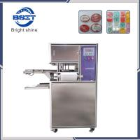 Best high speed manual HT-980A  soap wrapping packing machine with one convery belt wholesale