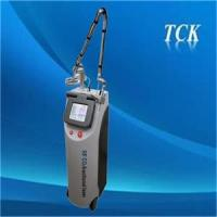 Best Medical Co2 Fractional laser stretch mark removal machine Wind cooling CE approved wholesale