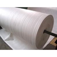 Best Permeable Polyester Spunbond Fabric For Highway PP / PET Material wholesale