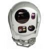Best LWIR Multi Sensor Electro Optical Infrared (EO/IR) Gimbal for UAV Helicopter wholesale