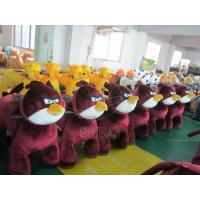 Best Sibo Ride For The Animals Wholesale Riding Animals Pony Ride For Baby Shopping Mall wholesale