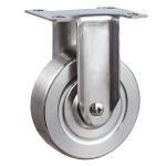 Best Rigid stainless steel wheels wholesale