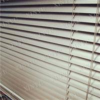 Best Powder Coated Aluminum Window-Shades/Blinds with White Color wholesale