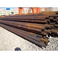China SCH80 Double Wall Pickling Seamless Steel Pipes Rectangular Polishing on sale