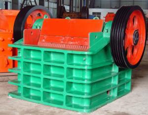 Best 320 mpa Jaw Crusher Automatic Concrete Block Making Machine wholesale