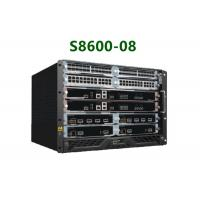 China 10 Slots Optical Line Terminal OLT FTTx GPON One Hot Plug Fan Disk S8600-08 on sale