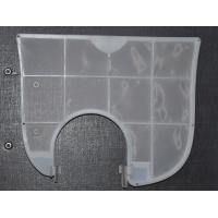 Best Insert-molded Plastic Filter to suck dust for Vacuum Cleaner wholesale