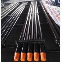 China Forging Processing Type Rock Drill Tools Friction Welding For Water Well Drilling on sale