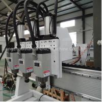 Best China good quality Servo motor Auto Tool Changing CNC Router manufacturer wholesale