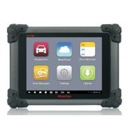 China Autel MaxiSys MY908 / DS908 Auto Diagnostic Tools With Cortex-A9 Quad Core Processor on sale