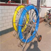 Buy cheap Hot Sale FRP Product & FRPDuctRodder& Fiberglass Snake Rods from wholesalers