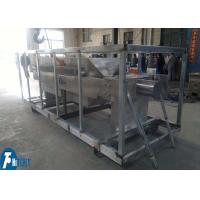 Best Beet Pulp Clarification Plate And Frame Filter Press With 1m2 - 30m2 Filter Area wholesale