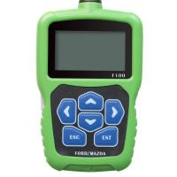 Best F-100 Mazda/Ford Key Programmer OBDSTAR No Need Pin Code Support New Models and Odometer wholesale
