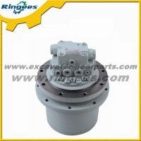 Best Factory direct sale Daewoo excavator final drive assembly, reduction gearbox wholesale