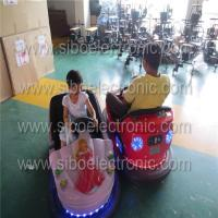 Best Sibo Wholesale Dodgem Cars / Bumper Car Games For Kids Shopping Mall wholesale
