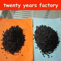 China Coal-Based activated carbon price on sale