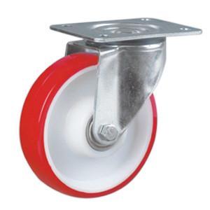 China Heavy duty caster wheels on sale
