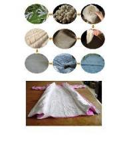 Best 100% Baby Silk Filled Quilt wholesale