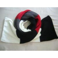 Best Crochet Acrylic Scarf (LC-C07) wholesale