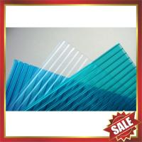 Best polycarbonate sheet,pc sheet,pc sheeting,pc panel,hollow pc sheeting,polycarbonate panel-great greenhouse cover wholesale