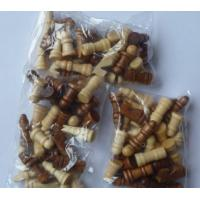 Best 1.5 chess set wood chess pieces 32pcs international chess pieces wholesale