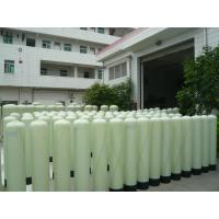 Best Mechanical Sand Multimedia Water Filter / Tank , High Filtering Capacity wholesale
