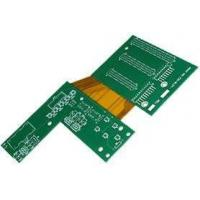 Best Bluetooth Pcb Module Rigid Flex Pcb Fr4 And Polyimide Pcb With Fast Delivery wholesale